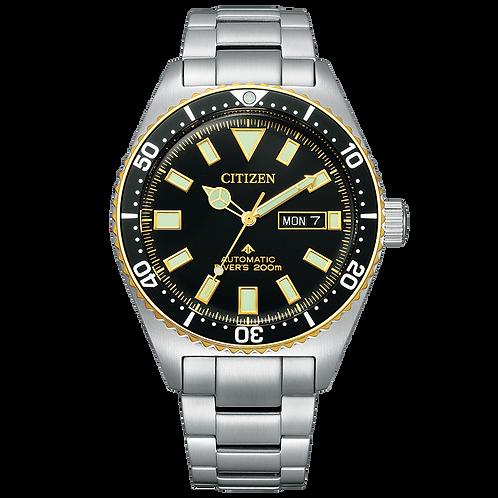 Citizen Promaster NY0125-83E