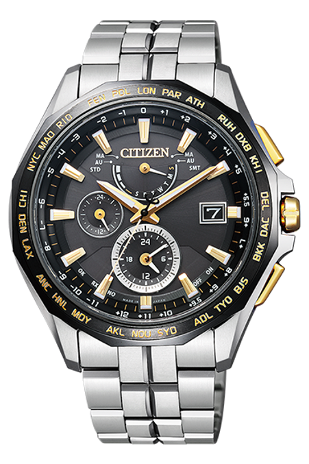 Citizen Attesa AT9095-50E