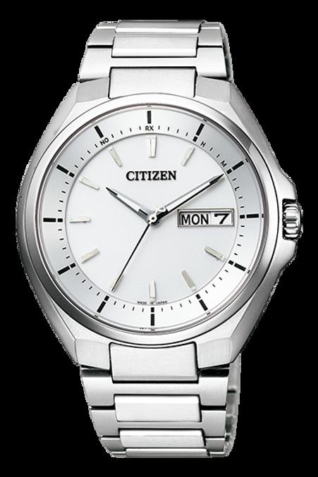 Citizen Attesa AT6050-54A