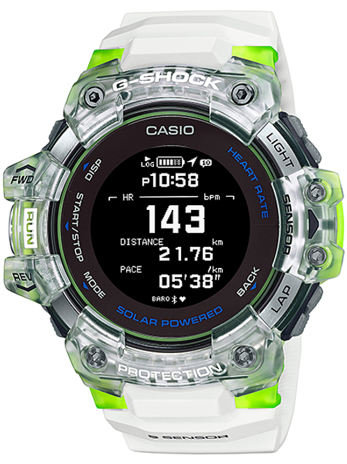 CASIO G-SHOCK GBD-H1000-7A9JR
