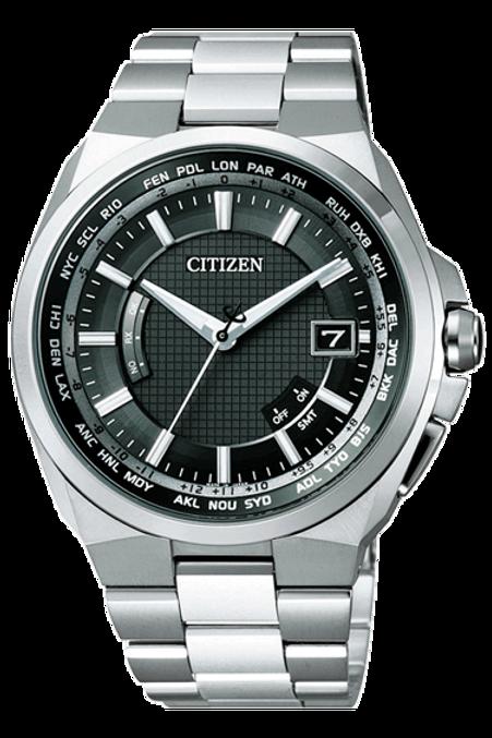 Citizen Attesa CB0120-55E