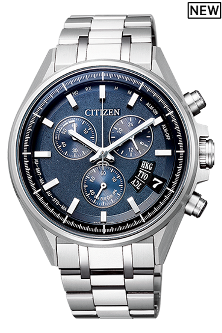 Citizen Attesa BY0140-57L