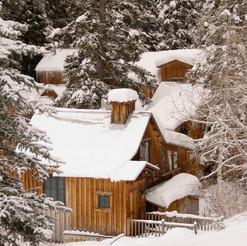 Sundance Resort Lodges