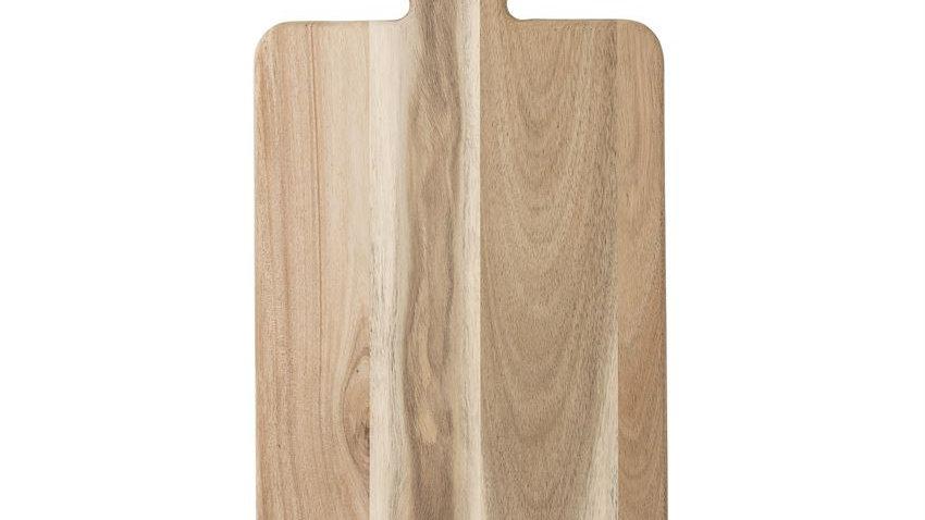 Acacia Tray/Wood Cutting Board