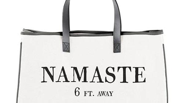 NAMASTE 6 ft Away Bag