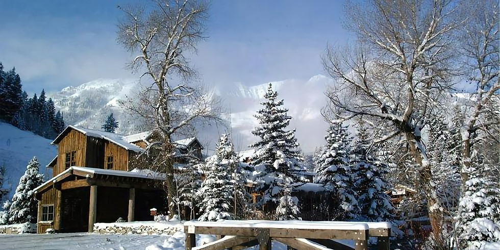 Brand Builders Winter Experience - Sundance