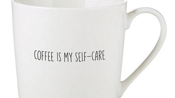 Coffee Is My Self Care Mug