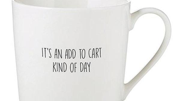 Add To Cart Mug