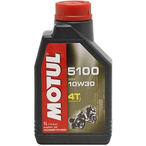 Motul 5100 10w30 1L