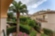 Casa Buganvilla holiday let Arenal - Jav