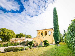 Long term let - Apartment in Villa with