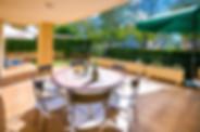 Apartment rent Golden Beach Residencial