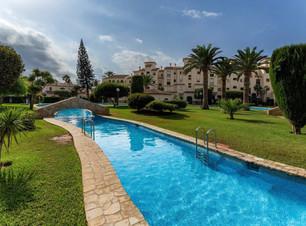 Short term-winter let Apartment Arenal -