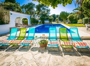 Villa CalaBlanca - holiday let - Javea,