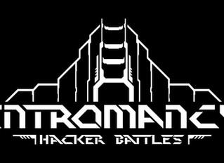 Introducing Entromancy: Hacker Battles!