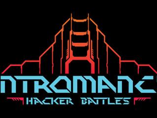 Entromancy: Hacker Battles is NOW AVAILABLE!