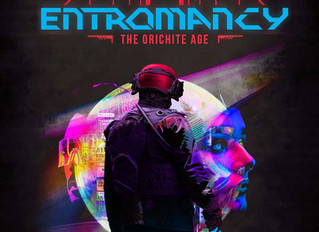 Introducing Entromancy: The Orichite Age and Module 1: Rise of the Redhats