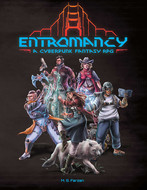 Introducing the Entromancy Cryptographers Guild!