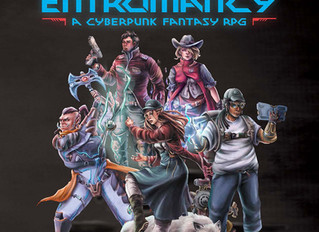 The Free Entromancy Quick Start Guide Is Now Available!