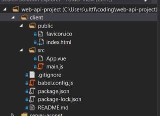 I rebuilt the same web API using Express, Flask, and ASP.NET. Here's what I found.