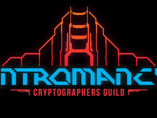 Join the Entromancy Cryptographers Guild!