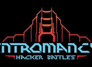 Entromancy: Hacker Battles is Coming to Kickstarter on October 1, 2019!