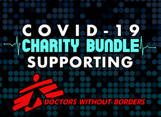 Get Entromancy and other RPG PDFs on DriveThruRPG to support Doctors Without Borders
