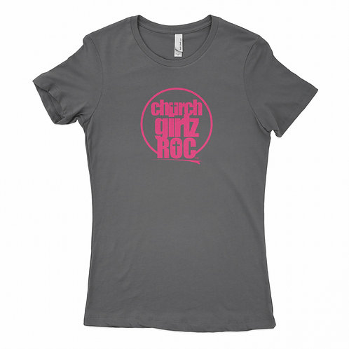 Church Girls Roc T-Shirt
