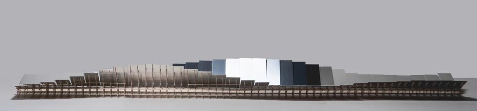 Model full structure