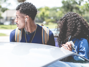 What Your Teen Should Do After a Florida Car Accident