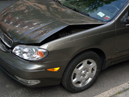 5 Steps to Take if You Have Been the Victim of a Hit-and-Run Accident?