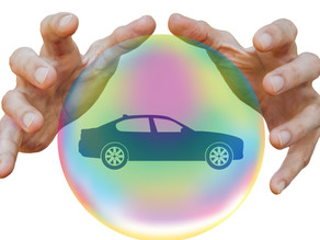 What are the Different Kinds of Car Insurance and How do they Protect Me?