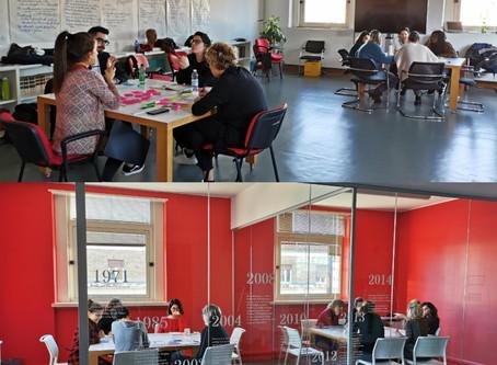 IX  Master GEDM Diversity,  Inclusion & Innovation. Fondazione Brodolini