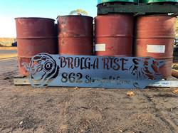 Brolga Rise