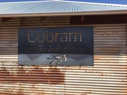 Cobram Estate