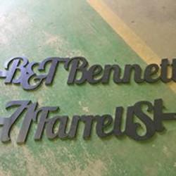 B&T Bennett