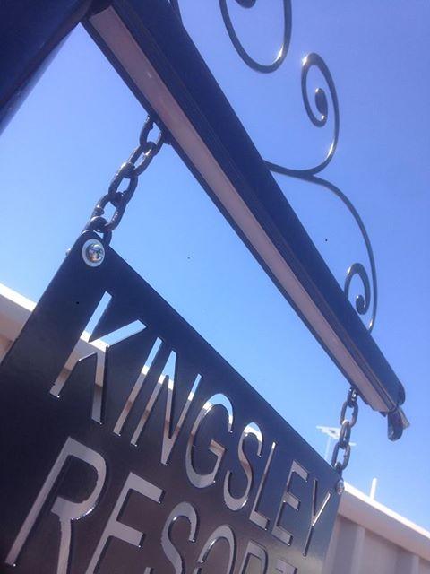 Kingsley Resort