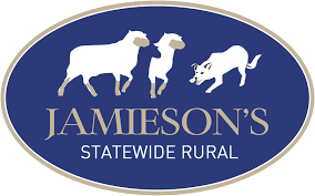 Jamiesons Statewide Rural