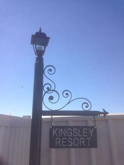 Kingsley Resort 1