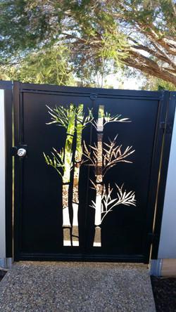 Bamboo Gate_7805