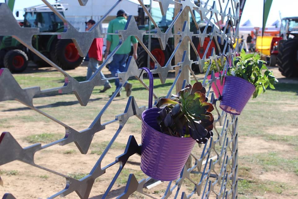 Mildura Field Days Display
