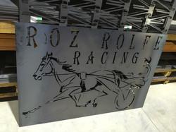Roz Rolphe Racing