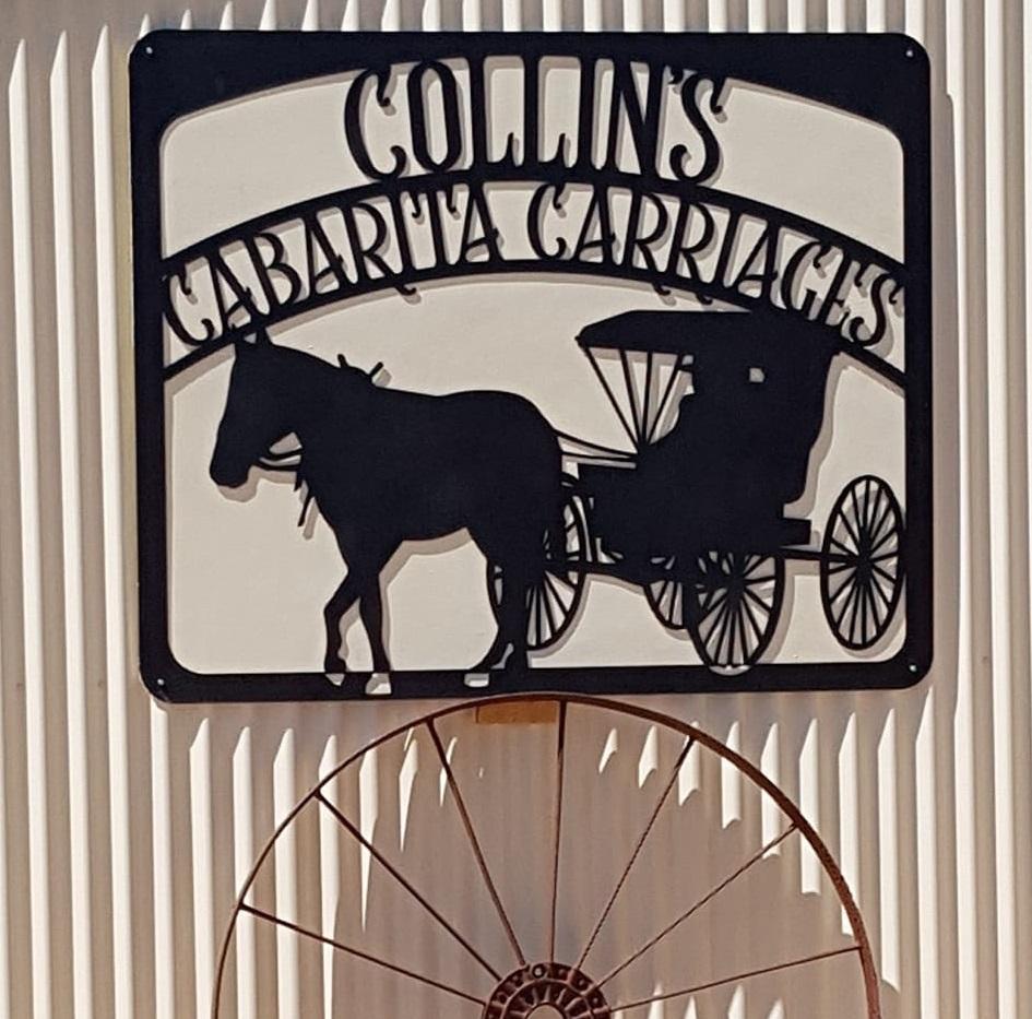 Collins Cabarita Carriages
