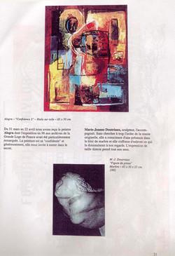 suite du prix F.T 1999