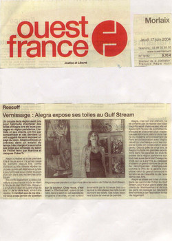 ouest france2004