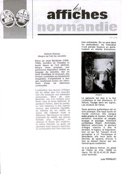 article louis porquet le havre