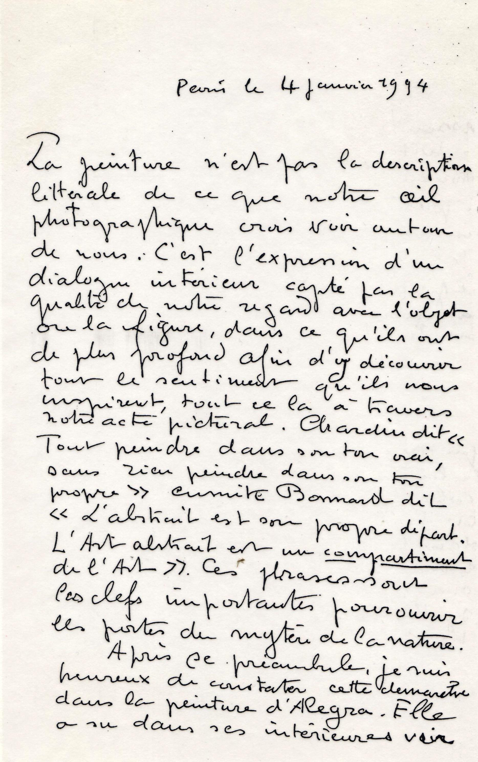 lettre Bertholle 1