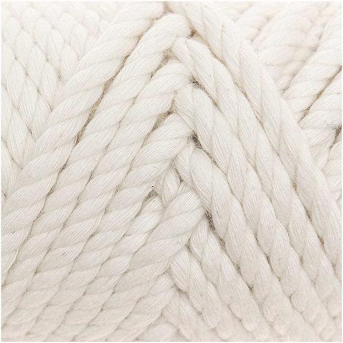 Coton corde 5 mm