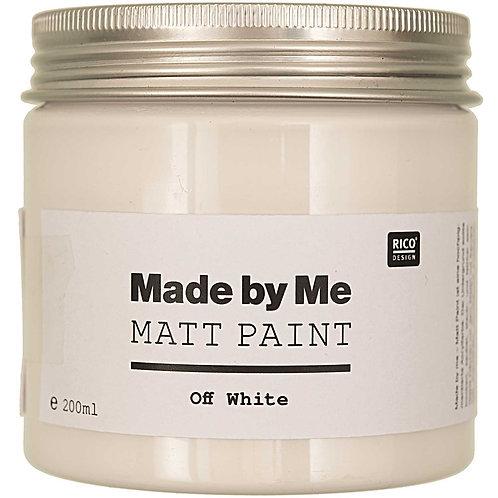 """Peinture """"blanche"""""""