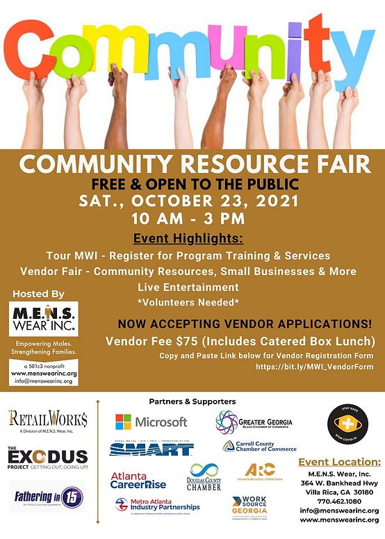MWI Community Resource Fair Flyer_Oct 2021.png
